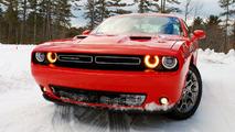 2017 Dodge Challenger GT: İlk Sürüş