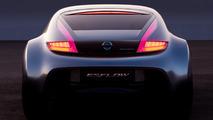 2011 Nissan Esflow konsepti