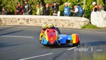 Ian Bell, Carl Bell, LCR, Ian Bell Motorcycles