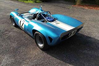 1965 Lola T70 Mk1