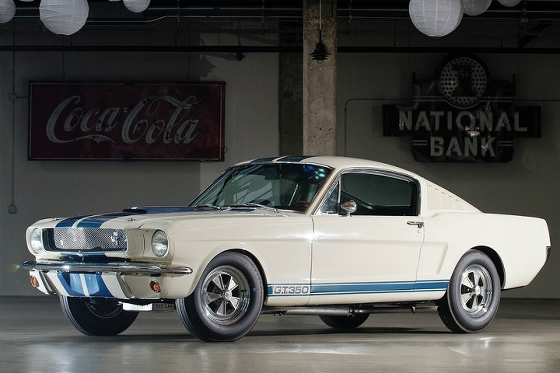 the story behind the iconic 1965 ford mustang shelby gt350. Black Bedroom Furniture Sets. Home Design Ideas