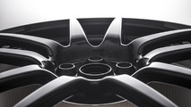 2017 Ford GT carbon fiber wheels