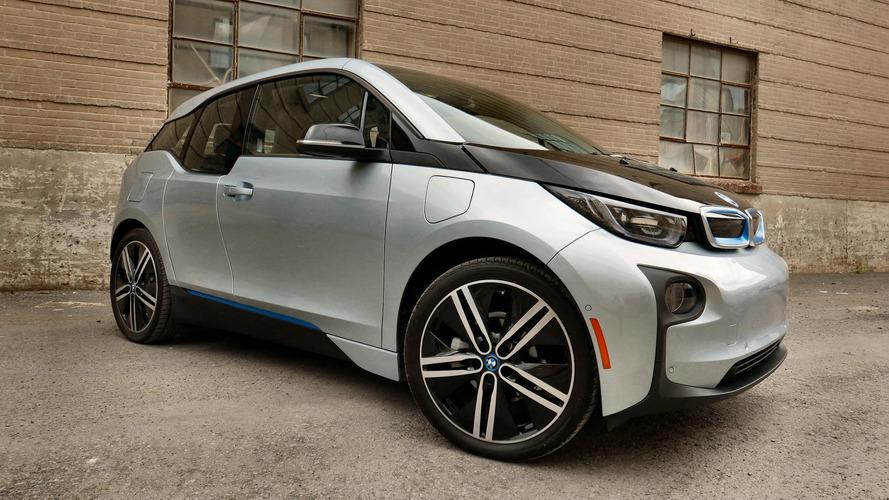 Review: 2016 BMW i3