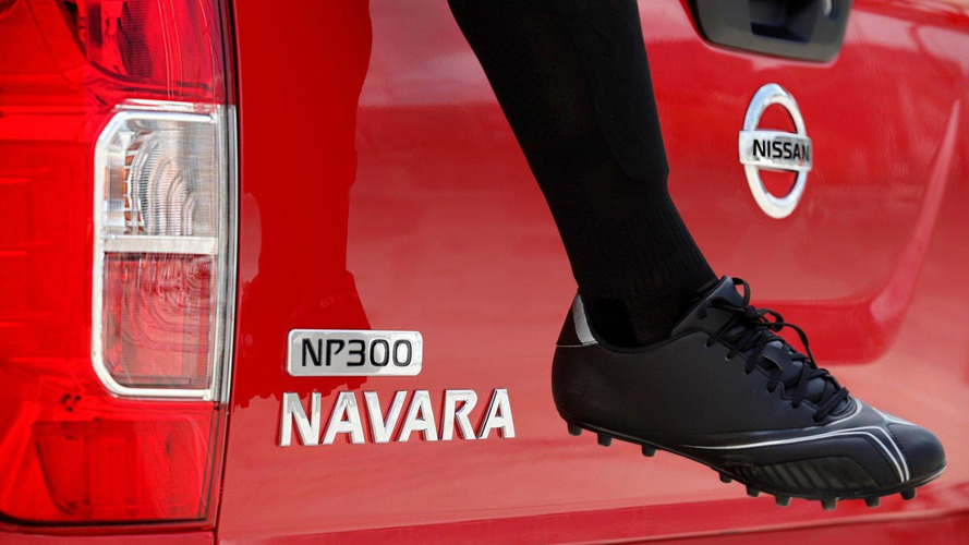 Euro-spec Nissan NP300 Navara to debut in Frankfurt