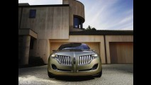 Lincoln MKT Concept