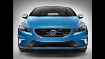 Volvo V40 R-Design: primeiras fotos oficiais