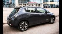 Leaf foi o carro elétrico mais vendido do mundo em 2014 - veja ranking