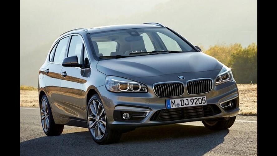 Audi desbanca BMW e começa 2014 na liderança do mercado premium global