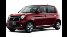 Honda N-One é lançado no Japão - Marca divulga consumo de até 27 km/l