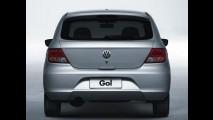 Volkswagen anuncia linha Gol G5 2013 no México: Preço inicial equivale a R$ 18.730
