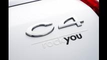 Citroën C4 ganha edição limitada Rock You por R$ 53.145