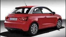 Vazou! Versão de produção do Novo Audi A1 é revelado em site italiano