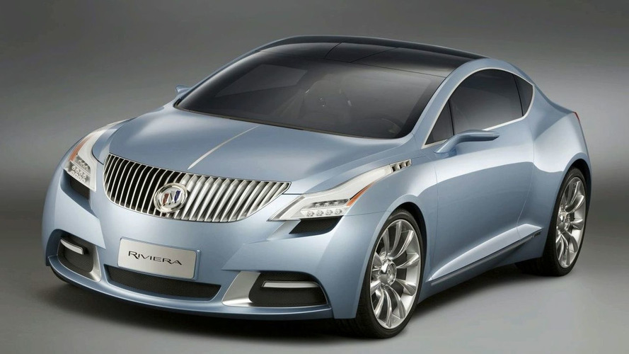 Buick Considering Sport Coupe