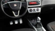 Seat Ibiza interior style pack