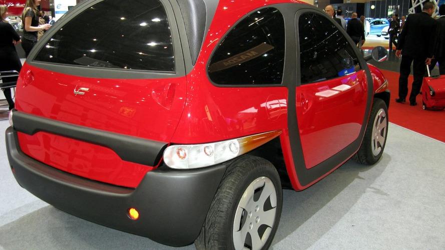 Fioravanti TRIS Concept Makes Another Bow in Geneva