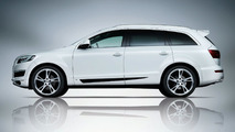 Abt Q7 3.0 TDI Facelift Clean Diesel Tuning Program