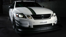 Lexus GS 450h by 0-60 Magazine