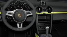 Porsche Cayman R, 17.11.2010