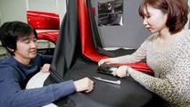 Mazda Minagi concept - 3.1.2011