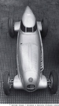 Mercedes-Benz photographic treasure trove to be digitized