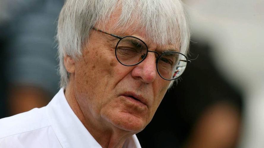 F1 cost cutting will bring prices down - Ecclestone