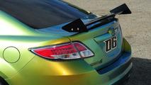 Mazda Troy Lee Design Mazda6 at SEMA 2008