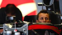 European drivers struggling for F1 seats - Klien