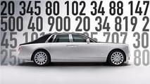Motor Math - Rolls-Royce Phantom