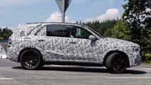 2020 Mercedes-AMG GLE 63 casus fotoğraflar
