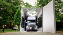 Volvo VNL Unboxing