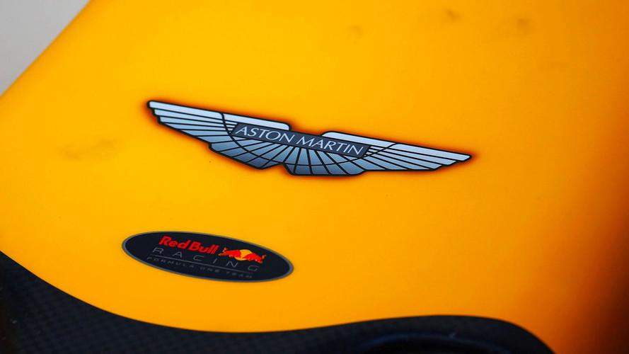 Aston Martin estudia un programa de F1 para 2021