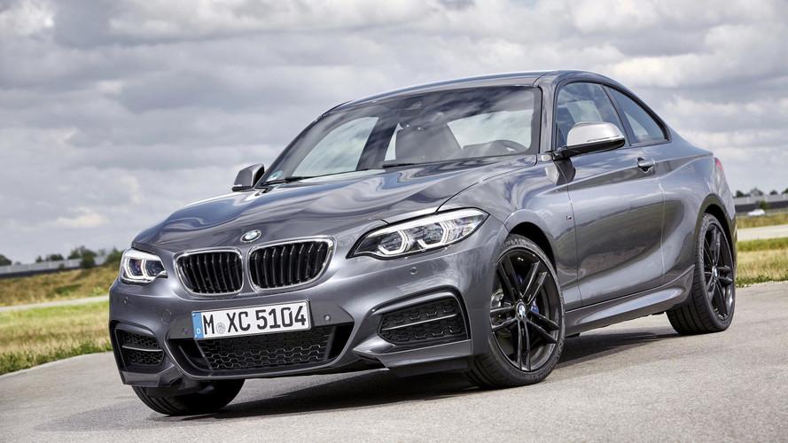 BMW 2 Serisi'ni 136 yeni fotoğraf ve 6 videoyla yeniden keşfedin