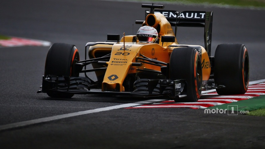 F1 Japanese Grand Prix - Qualifying (Live Commentary)