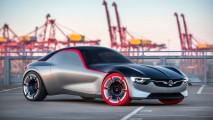 Vauxhall'dan sürpriz spor otomobil konsepti