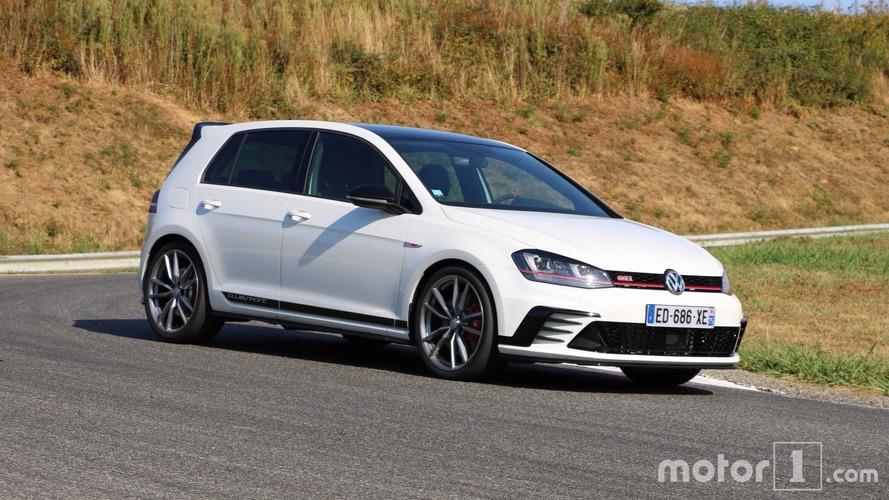 Essai Volkswagen Golf GTI Clubsport - Le chaînon manquant
