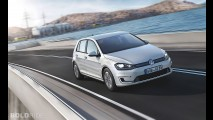 Volkswagen e-Golf