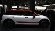 2017 Mini Clubman John Cooper Works Paris Otomobil Fuarı
