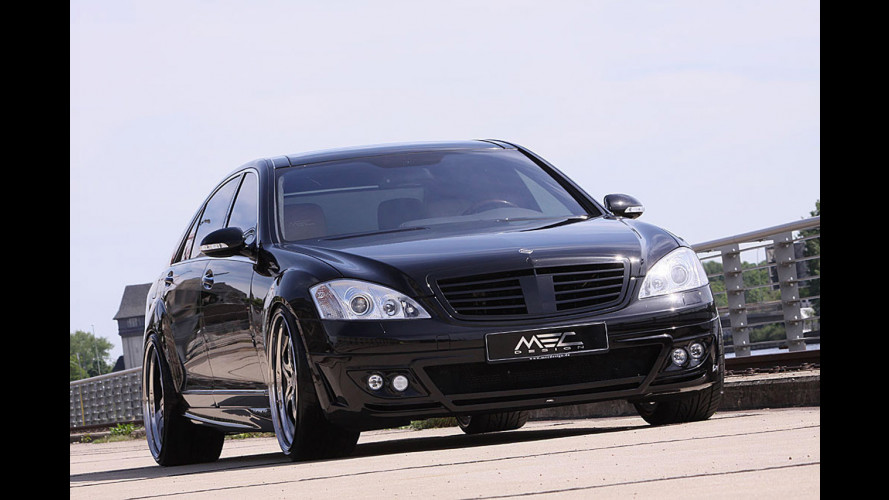 MEC Design Mercedes Classe S