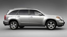 All-New Suzuki XL7 World Debut at NYIAS