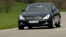 Mercedes-Benz CLS 320 CDI